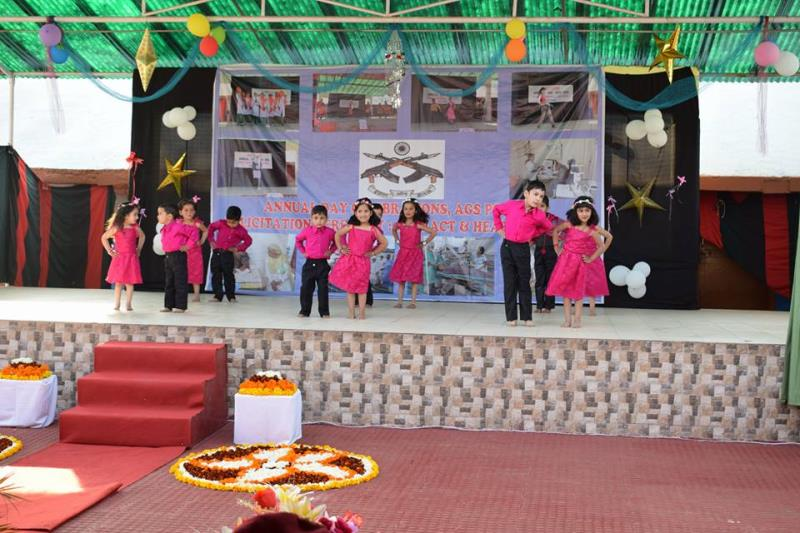 """Celebrating Annual Day - Differently"""